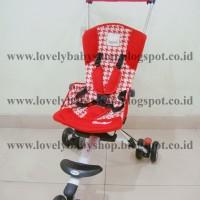 harga Stroller (kereta Dorong) Cocolatte Isport Cl008 Tokopedia.com