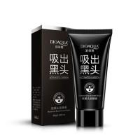 BIOAQUA Charcoal Mask / Black Mask / Masker Arang