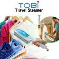 Jual Setrika Tobi ( Tobi Travel Steamer ) Murah