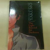 Psychic Detective Yakumo The Light Beyond The Darkness-Manabu Kaminaga