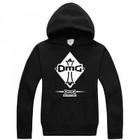 Jaket / Zipper / Hoodie / Sweater Counter Logic Gaming - Hitam