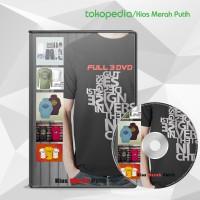 Mega Bundle T-Shirt Template | Koleksi Template Kaos Branded Premium