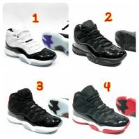 harga Sepatu Pria Basket Nike Air Jordanhigh Made In Vietnam Asli Import Tokopedia.com