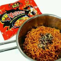 Jual Samyang Ramen NUCLEAR 2x Spicy Murah
