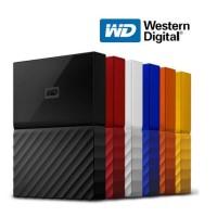 Jual WD My Passport 1TB USB 3.0 (New Design) Murah