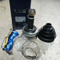 As Roda Luar Hyundai Tucson/Kia Sportage 2 Cv Joint Outer