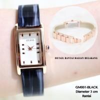 Jam tangan wanita fashion rantai guess/fossil/rolex/dkny/ripcurl/gucci