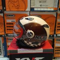 Helm KYT ELSICO #2