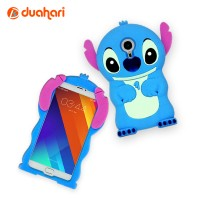Casing Stitch Meizu Mx5 Case 3d Softcase Meizu Mx5