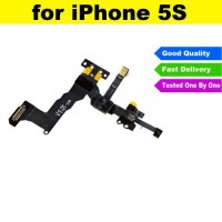 IPHONE 5S FLEXIBLE KAMERA DEPAN/ FLEXIBLE FRONT CAMERA FOR IPHONE 5S