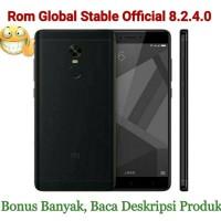 harga Xiaomi Redmi Note 4 Snapdragon / Redmi Note 4x - 4 Pro 3/16gb Tokopedia.com