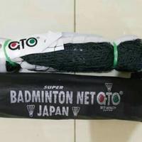 Net Badminton Gto Murah