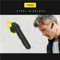 harga Headset Bluetooth Jabra Steel Oem Wireless Headset Jabra Steel Tokopedia.com
