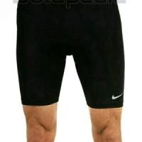 Celana Baselayer, Renang, Sepeda, Gym, Fitness Nike