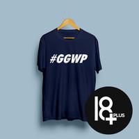 kaos tshirt dota 2 GGWP