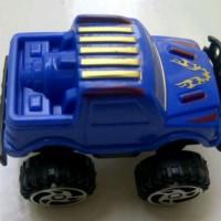 Mobil Jeep MC Edukatif Mini Car Souvenir Murah Mainan Anak Edukasi