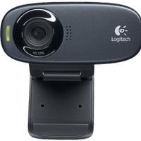 Logitech C310 HD Webcam Original