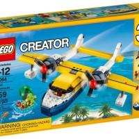 LEGO Creator 31064 Seaplane Adventure