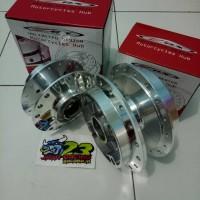 harga Tromol Jupiter Mx New Warna Crum 1st Depan Dan Belakang Tokopedia.com
