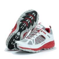 Jual Sepatu Running KETA 190 White Red /Jogging/Running/Outdoo Murah
