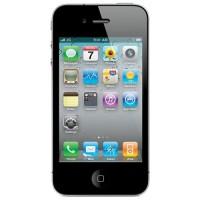 Apple iPhone 4S - 8 GB Hitam (GSM Unlocked) (Refurbished)