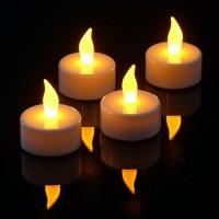 Lilin Led Elektrik/ Lampu Hias Candle