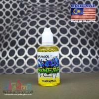 Premium Liquid Vapor - Cloudniners Pineapple 3 MG/ 55 ML