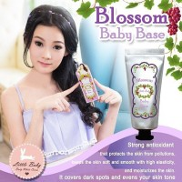 Baby blossom Base SPF 50++ By Little Baby Original Thailand 100