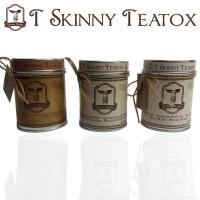 T SKINNY TEATOX - 14 DAYS