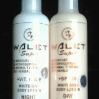 Body Lotion Walet Super Day & Night