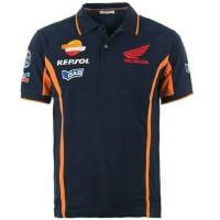 Repsol Honda Motogp Team Polo Shirt