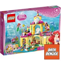 41063 Ariel's Undersea Palace - LEGO Disney The Little Mermaid 2015