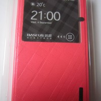 Baseus Brocard Case For Samsung Galaxy S5-MERAH