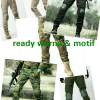 celana gen3 gen2 g2 model model EMERSON G3 Combat pant pants multicam