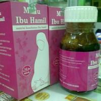 Madu ibu hamil - Nutrisi lengkap untuk ibu hamil