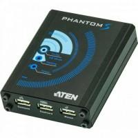 ATEN PHANTOM-S (Gamepad Emulator For PS4/PS3/Xbox360) UC410-AT-G