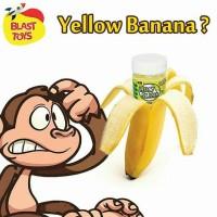 Jual Holyslime - Yellow Banana Murah