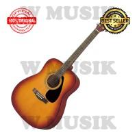 Yamaha Guitar F 310 TBS - Tobacco Brown Sunburst