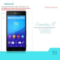 Anti Gores Kaca Clear Bening Tempered Glass Screen Guard HTC M9 Plus