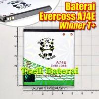 harga Baterai Evercoss A74e Winner T Plus Rakkipanda Tokopedia.com