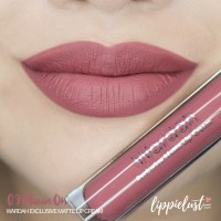 Jual SALE Wardah Exclusive Matte Lip Cream Mauve On No.09 ORIGINAL PROMO Murah
