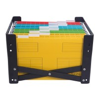 Bantex Filing tray for hang map A4 or Folio - ref.8845