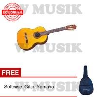 harga Yamaha Gitar Klasik C 80 + Free Softcase Tokopedia.com