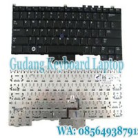 Keyboard Laptop Dell Latitude E4300