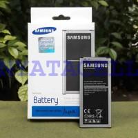 Baterai Samsung Alpha G850 Original 100% Batre Ori Sein 1860mAH