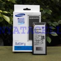 Baterai Samsung S7 Edge Original 100% Batre Ori Sein 3600mAH 3.85V