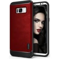RINGKE Case Flex S Series for Samsung Galaxy S8 Original - Blaze Red