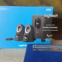 logitech speaker z313. 2.1