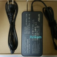 Adaptor Charger Laptop Asus ROG, ZenBook Pro 19v 6.32a (5.5*2.5) slim
