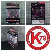 SIC KT 25 Kiwami Tamashii Kamen Rider Decade MISB NEW ORI